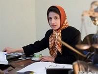 Sotoudeh-Nasrin