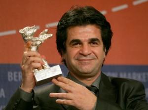 FILES-ENTERTAINMENT-IRAN-POLITICS-FILM-PANAHI-ARREST