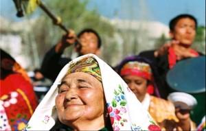 نوروز در جمهوری ترکمنستان