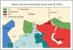 turkje syrie
