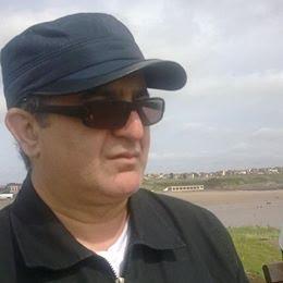 ghasemiBehrooz