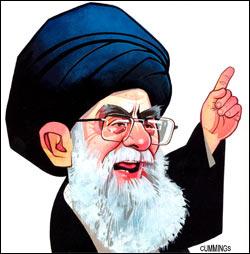 khamenehi